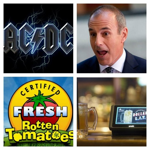 Ep 106: AC/DC - Rock, Balls, Guns & Applebees - Malcolm Young Tribute
