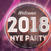 EDM New Year Mix 2018 | Best of Popular EDM Remixes | Ultimate New Year Party Mix 2018 |Majdi Rhim