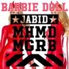 JABiD - zi il barbie doll ميل يا غزيل زي الباربي دول