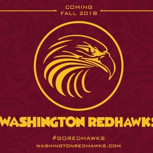 The Washington RedHAWKS Culture Jam