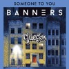 Banners - Someone To You (DJ Legion Bootleg) - mastered edit -