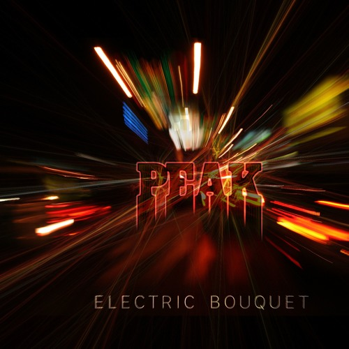 PEAK - Electric Bouquet - 03 - Imaginary Lines
