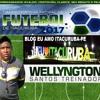 Entrevista com Wellyngton Santos/Presidente e técnico do Santa Cruz de Itacuruba-PE