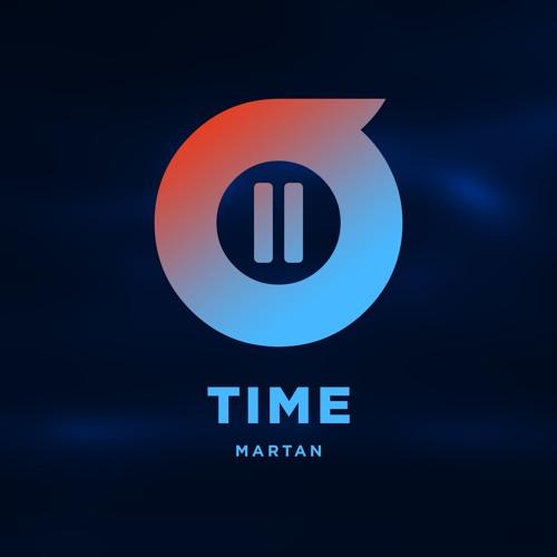 MARTAN - Time  (Original Mix)