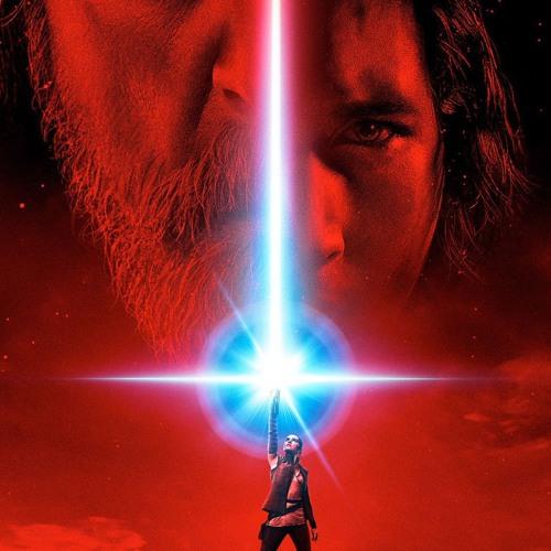 26 - Star Wars: Episode VIII - The Last Jedi