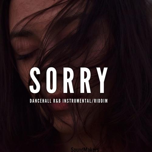 Dancehall R&B Instrumental 2018 ''SORRY RIDDIM [ Prod BY