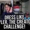 DRESS LIKE TYLER THE CREATOR CHALLENGE!