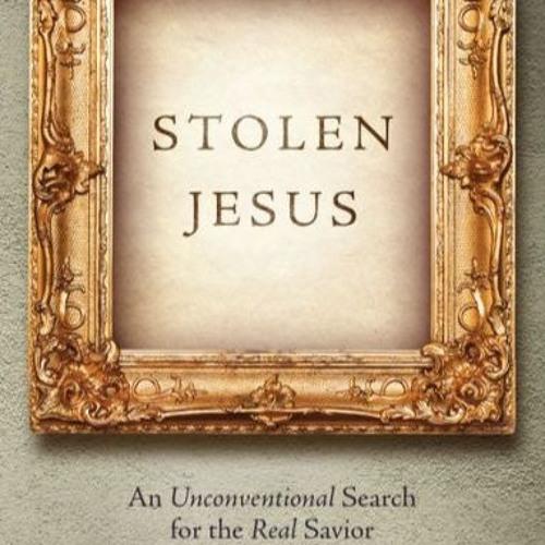 Jami Amerine Stolen Jesus Podcast