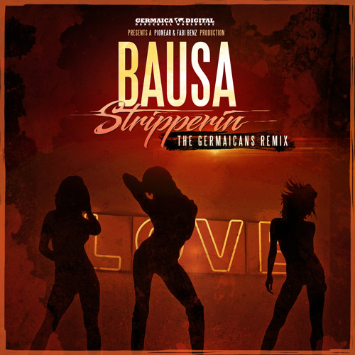 Bausa - Stripperin (The Germaicans Remix) Soundcloud Exclusive
