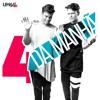 Um44k - 4 Da Manhã (LIVA Remix)