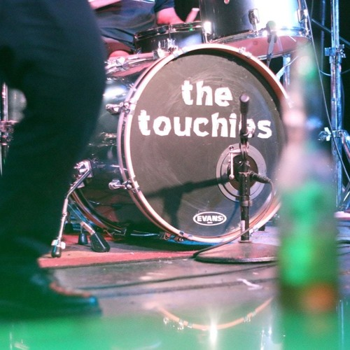 The Touchies - Call You Out