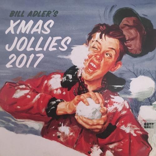 Bill Adler's Xmas Jollies 2017