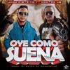 Jhon Distrito ft Montro 4Five - Oye Como Suena (Prod By Belen El Deconetao)