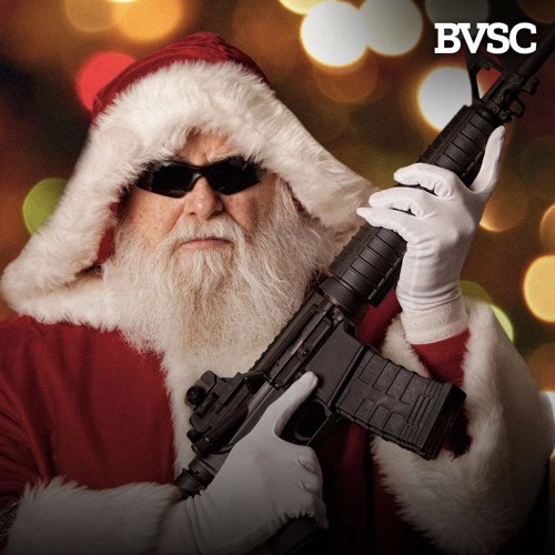 EPISODE 27: The War On Christmas Never Changes