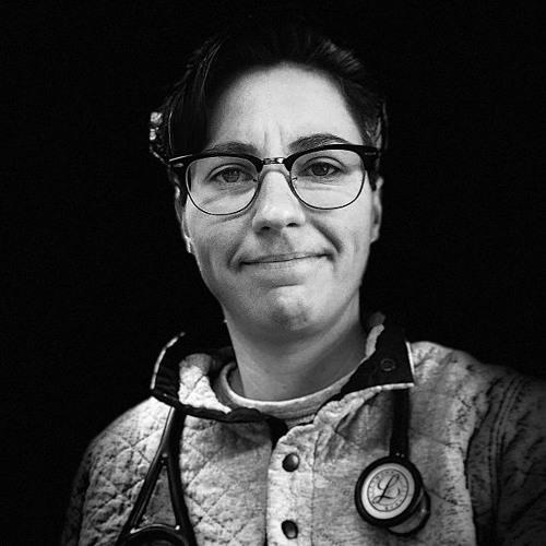 Episode 1: Dr. Heather Bartlett