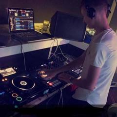 Christmas mix 2017 Mixed by DJ Luke R