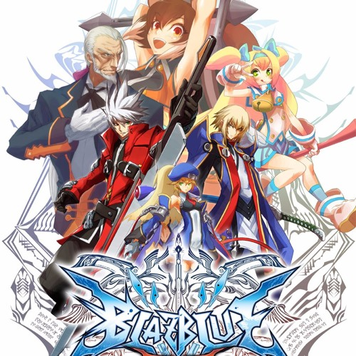 Blazblue Continuum Shift OST/II OST/Extend OST by BlazBlue