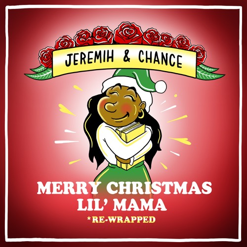 jeremih chances merry christmas lil mama rewrapped disc one by chance the rapper free listening on soundcloud - Merry Merry Merry Christmas