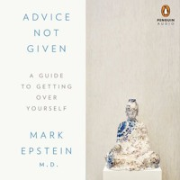 S3 E01: Mark Epstein, Author of Advice Not Given