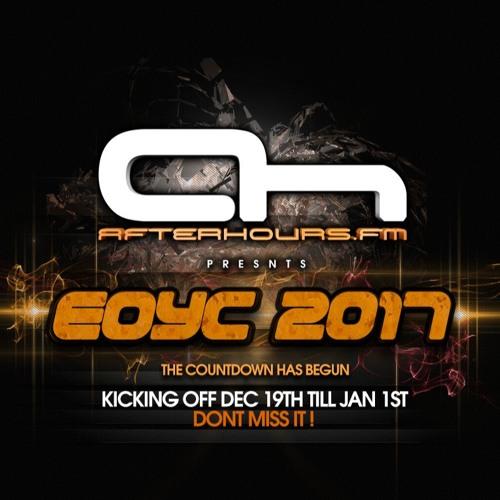 XiJaro & Pitch - EOYC 2017 Megamix