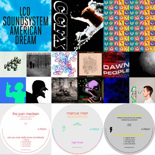 Perel The Dfa Records 2017 Megamix By Dfa Records Free