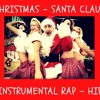 [NEW] CHRISTMAS / SANTA CLAUS BEAT | Instrumental | Eminem Slim Shady Free Rap Hip Hop Type Beat