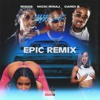 Migos Motorsport Feat Cardi B And Nicki Minaj Epic Trap Remix Hyped Up Mp3