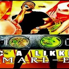 Marl-E - Tic A Likkle (Settinz Riddim) (DJ Addo Intro Edit)