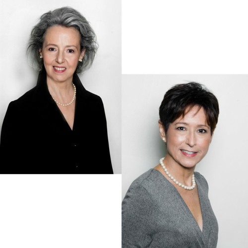 Ep. 36: Vivien Hoexter and Linda C. Hartley from H2Growth Strategies on Non-Profit Leadership