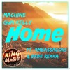 machine gun kelly x ambassadors bebe rexha   home instrumintaland the video link