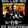 Download Kalibrados - Negocio Fechado (2005) Album Mix 2017 - Eco Live Mix Com Dj Ecozinho Mp3