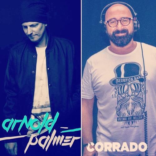 Palmer & Corrado (Album Teaser: Snippet Mix)