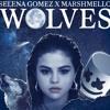 Selena Gomes X Marshmello - Wolves (GUZTO™ Remix)