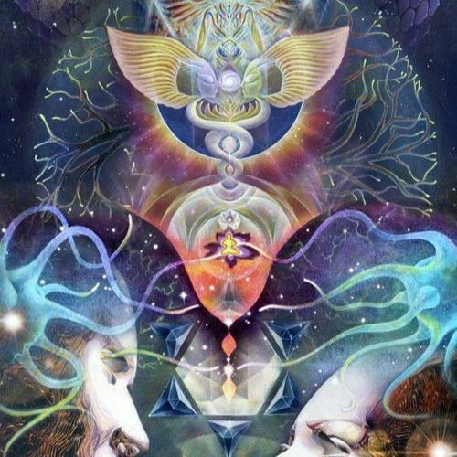Galactic Tantra ~ 13 twin flames activations by Laviras Intikana