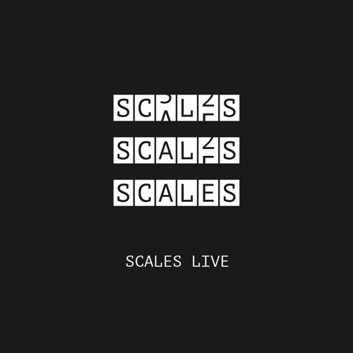 Scales Live - Episode 2