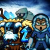 EVGRB Christmas Special 2017: Iceman vs Polar Knight 2