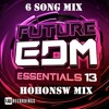 FUTURE EDM ESSENTAILS Vol 13  6 Song Mix (free download)