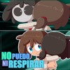 NO PUEDO NI RESPIRAR - CANCION FRED & FREDDY   SERIE ANIMADA   #FNAFHS 2