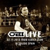 O.B.I. Live 02.11.2013 from Family Club in Toledo Spain