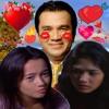 Tantowi Yahya Cut Syifa & Megan Domani Versi Cinta Segitiga Theme Song Love Story Music