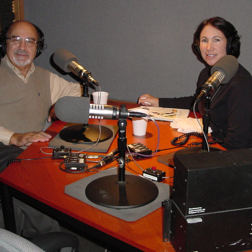 NPR Interview of Jewish-Palestinian Living Room Dialogue participants   (November 2004)