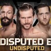 WWE the Undisputed era - Undisputed ( official theme )