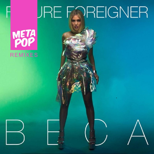 Future Foreigner (Lorenzo Molinari Remix)