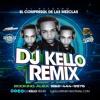 Romeo Santos - El Papel #2 (Intro - Outro 136BPM) By Dj Kello Remix PREVIEM