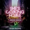Simone Orrico - She's Coming Home OUT NOW!