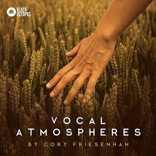 Black Octopus - Vocal Atmospheres by Cory Friesenhan