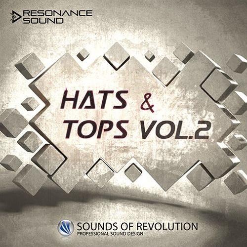 SOR - Hats & Tops Vol.2