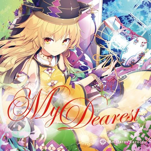 AMRC-0045_My Dearest_XFD