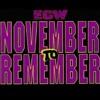 Dr. Kavarga Podcast, Episode 659: ECW November to Remember 1999 Review