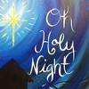 Judith Morrissey - O Holy Night (Christmas Traditional) LIVE